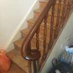 Handrail - After