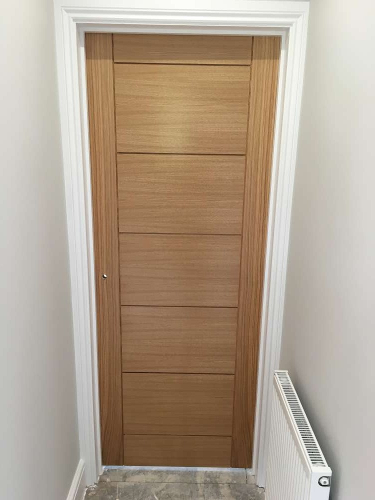 Natural Oak Doors-1000
